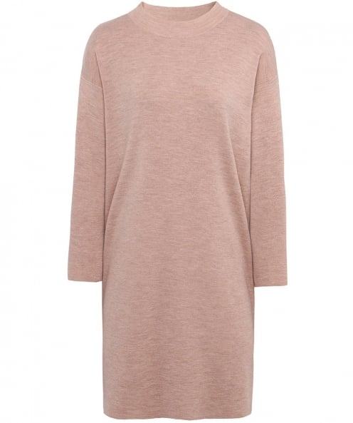 Eileen Fisher Ultrafine Merino Wool Jumper
