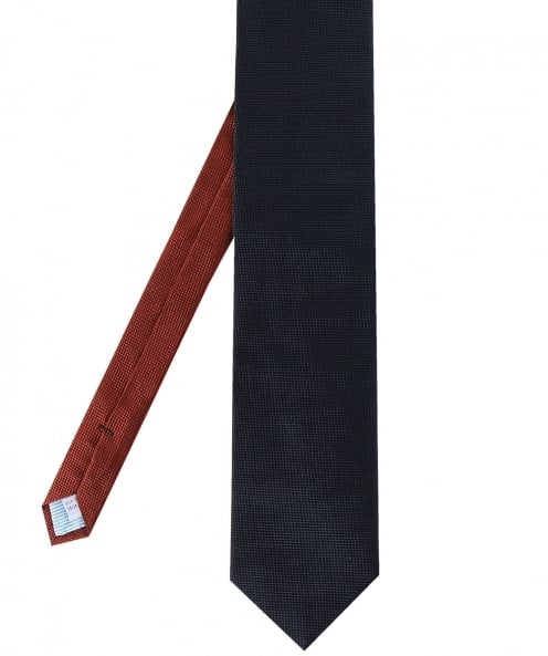 Stenstroms Silk Plain Tie