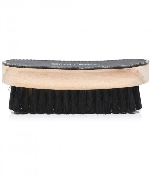 Oliver Sweeney Suede Shoe Brush