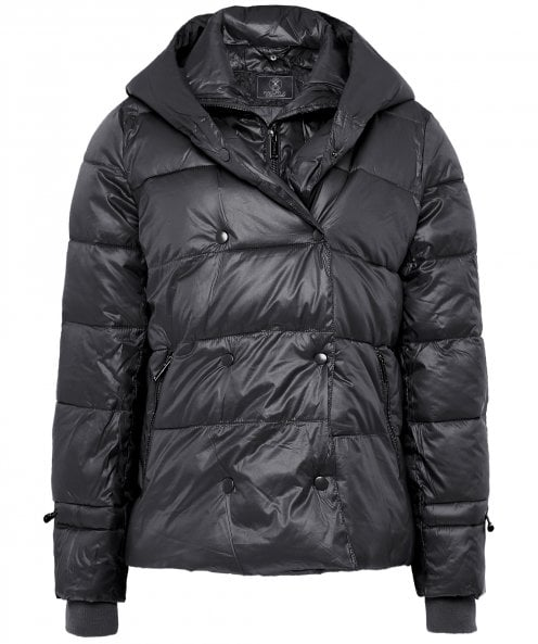 Rino and Pelle Arinka Oversized Puffa Jacket