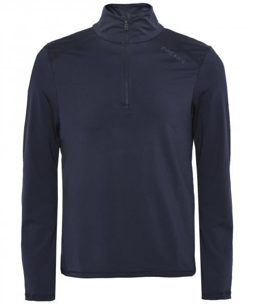 Bogner Half-Zip Tyson Under Layer