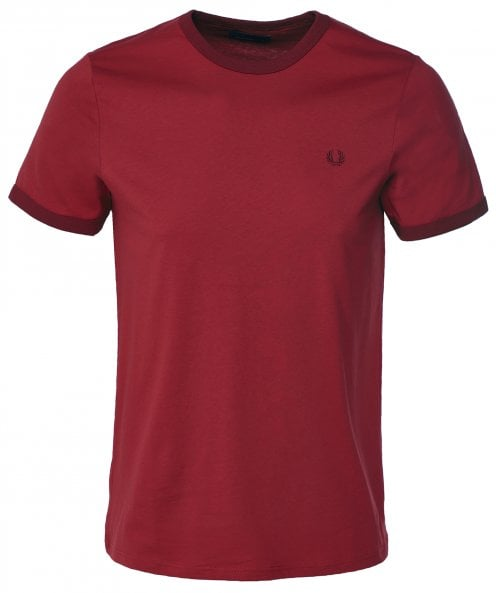 Fred Perry Ringer T-Shirt M3519 A25