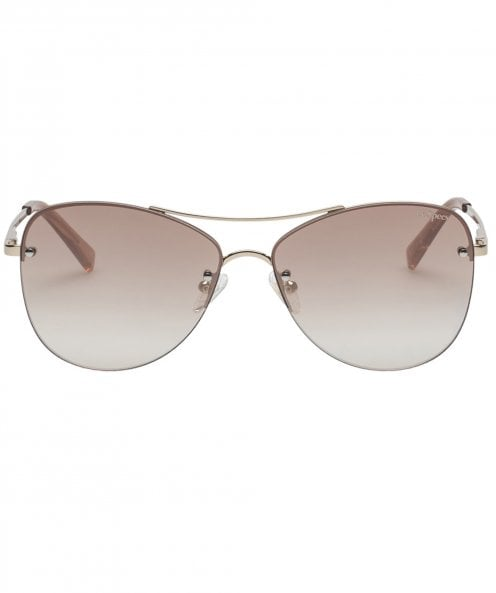 Le Specs Fortifeyed Aviator Sunglasses
