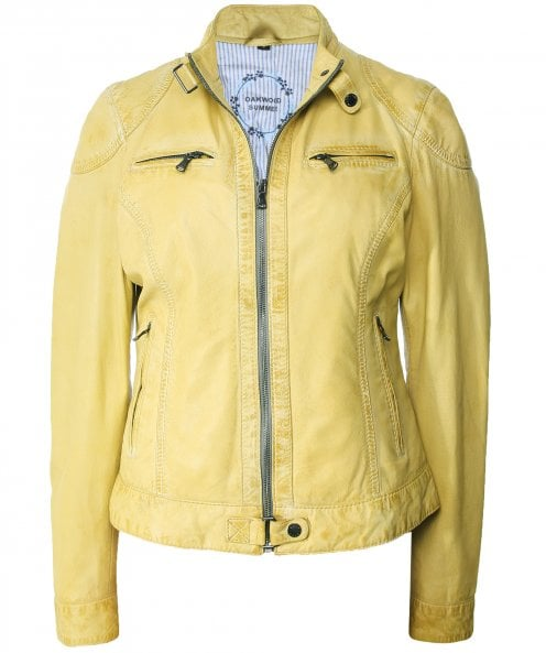 Oakwood Leather Lina Rodeo Jacket