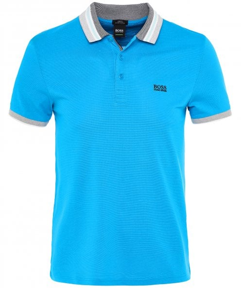 BOSS Slim Fit Paule 3 Polo Shirt