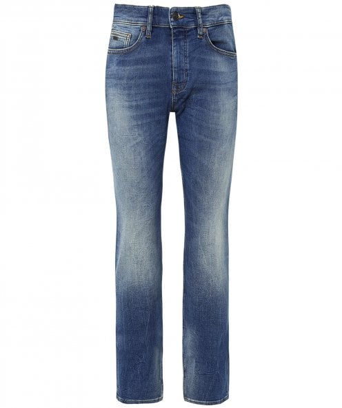 BOSS Slim Fit Delaware BC-L-P Jeans