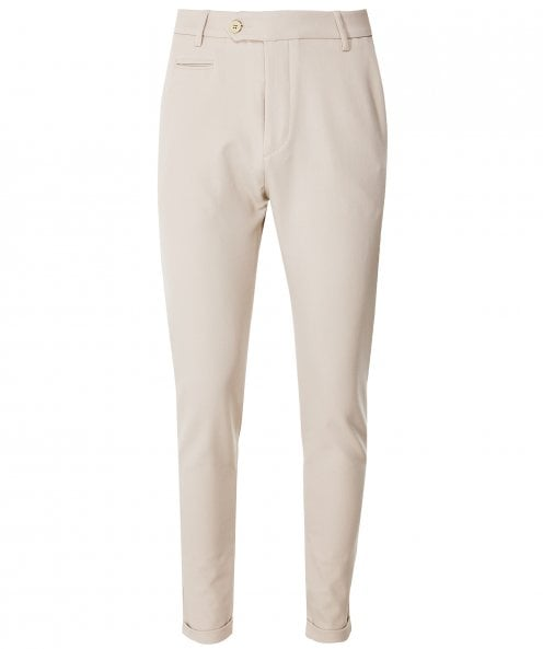 Les Deux Stretch Slim Fit Como Suit Trousers