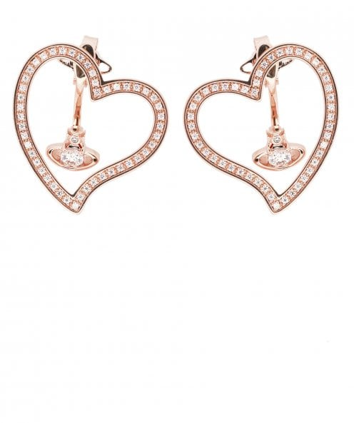 Vivienne Westwood Accessories Amarosa Earrings