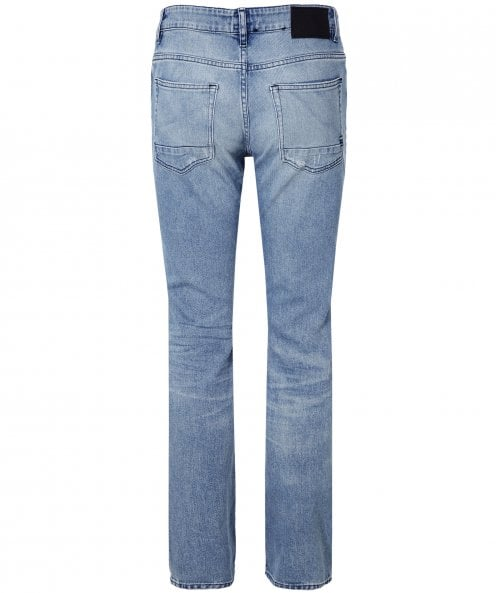 BOSS Slim Fit Delaware BC-L-C EARTH Jeans