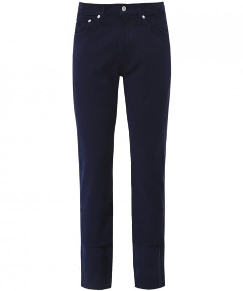 GANT Slim Fit Bedford Jeans