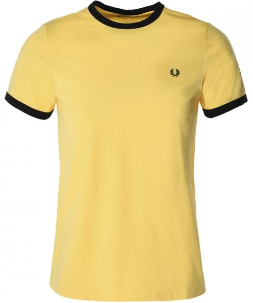 Fred Perry Ringer T-Shirt M3519 H93