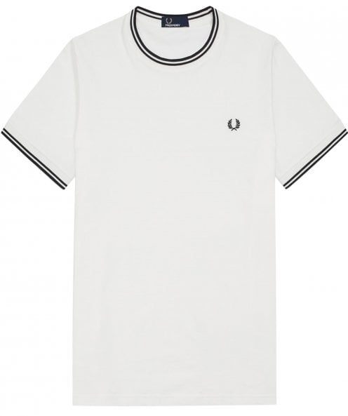 Fred Perry Twin Tipped T-Shirt M1588 B34
