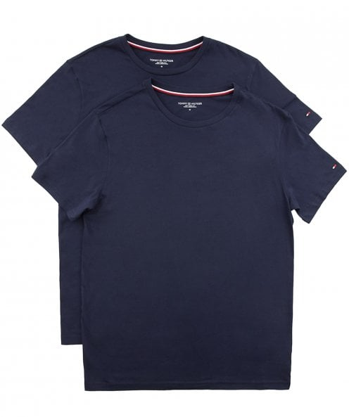 Tommy Hilfiger Cotton T-Shirts Two Pack