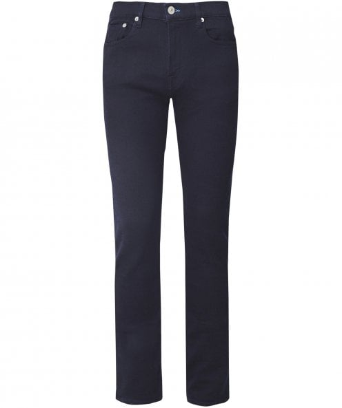 Paul Smith Slim Fit Indigo Dyed Jeans