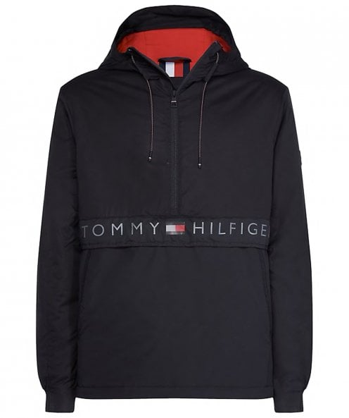 Tommy Hilfiger Water Repellent Ecodown Anorak