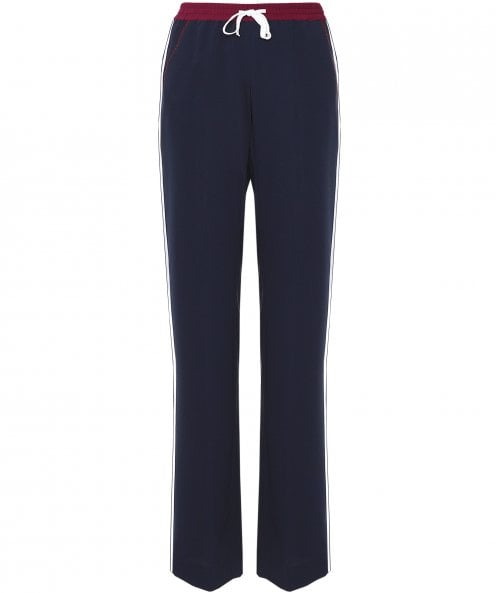 Tommy Hilfiger Contrast Panel Florentina Trousers
