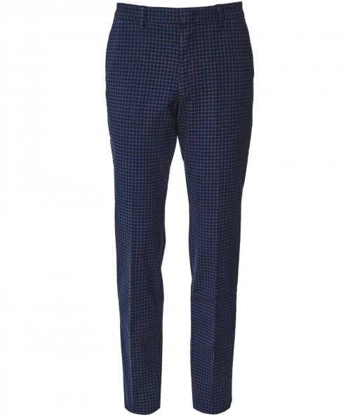 BOSS Tapered Slim Fit Kaito1 Trousers