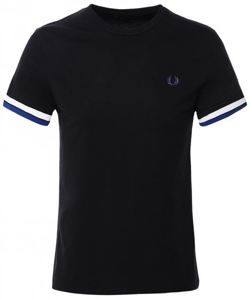 Fred Perry Bold Tipped T-Shirt M7539 102