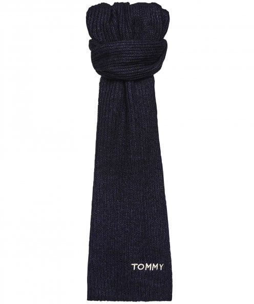 Tommy Hilfiger Effortless Alpaca Blend Scarf