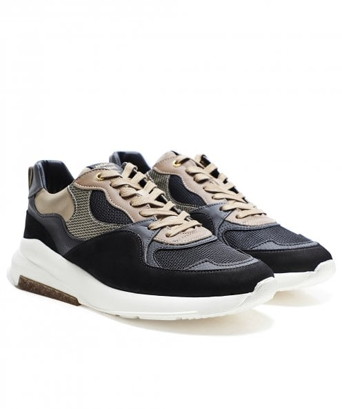 Android Homme Carbon Fibre Malibu Runner Trainers