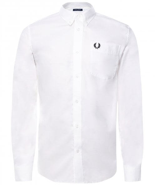 Fred Perry Oxford Shirt M7550 100