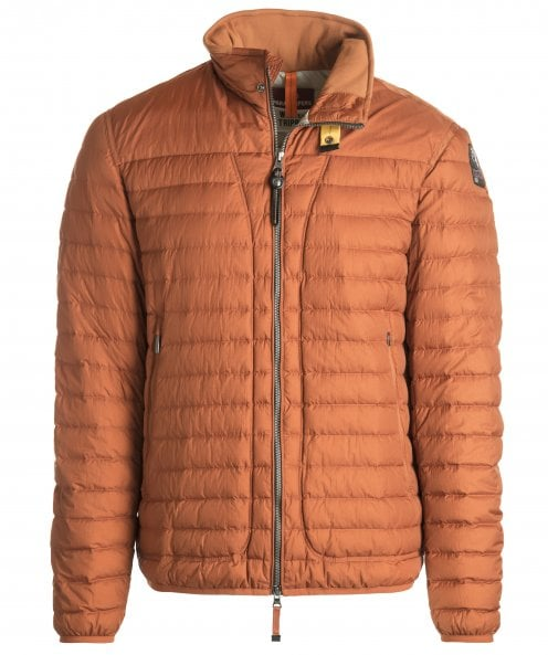 Parajumpers Lightweight Down Quilted August Jacket