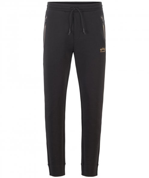BOSS Half-Cuffed Halboa Sweatpants
