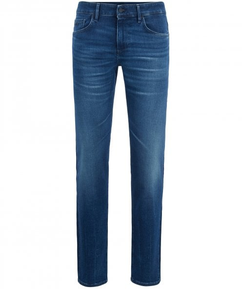 BOSS Extra Slim Fit Charleston BC Jeans