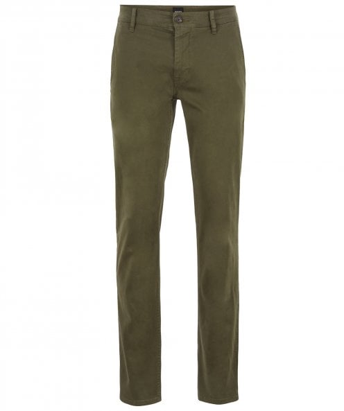 BOSS Slim Fit Schino-Slim D Chinos