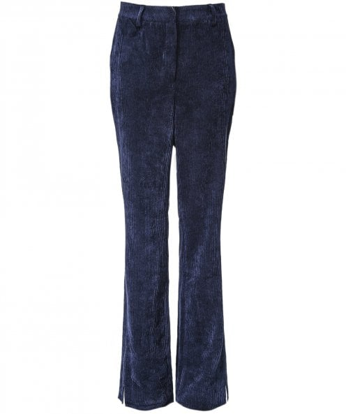 Anine Bing Jocelyn Fine Cord Trousers