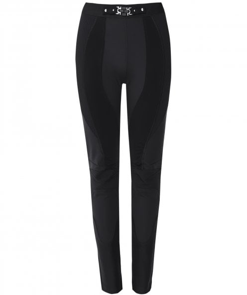 High Control Multi-Seam Leggings