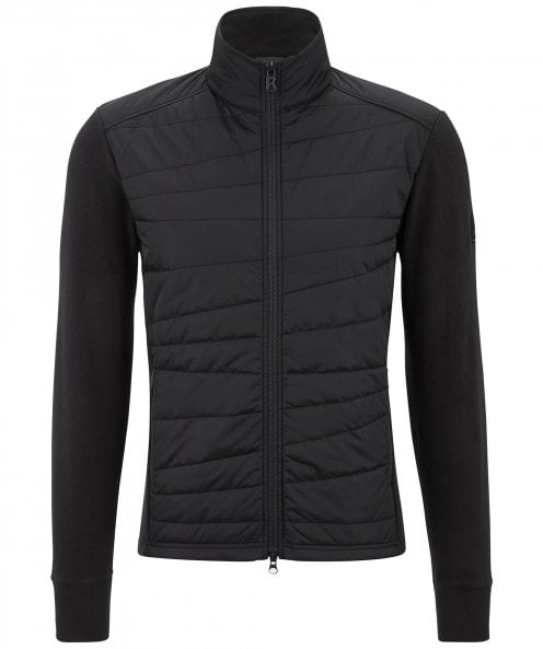 Bogner Quilted Body Taco Jacket