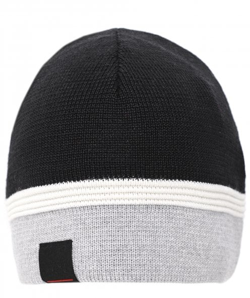 Bogner Virgin Wool Blend Colin Beanie Hat