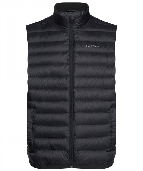 Calvin Klein Down Quilted Gilet