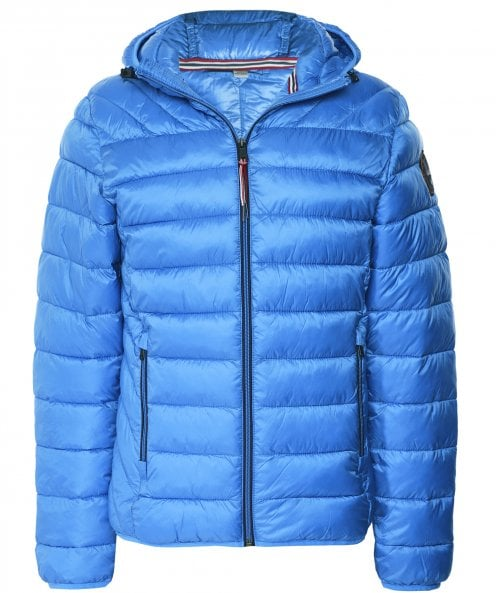 Napapijri Hooded Aerons Jacket