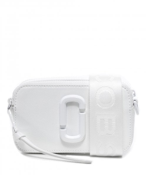 Marc Jacobs Small Snapshot DTM Camera Bag