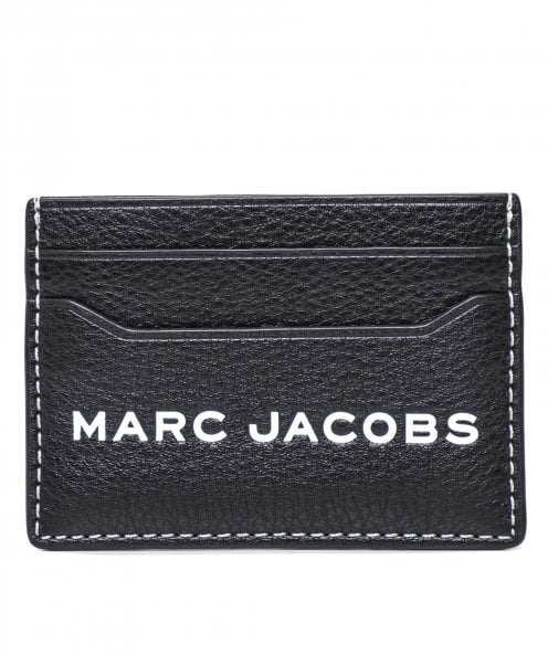 Marc Jacobs The Textured Tag Card Case