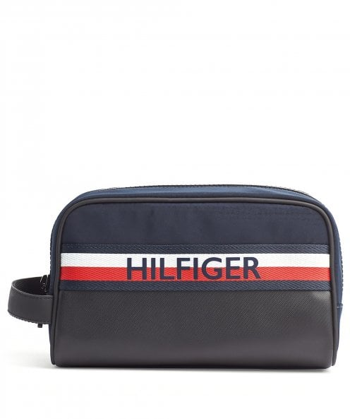 Tommy Hilfiger Urban Mix Wash Bag