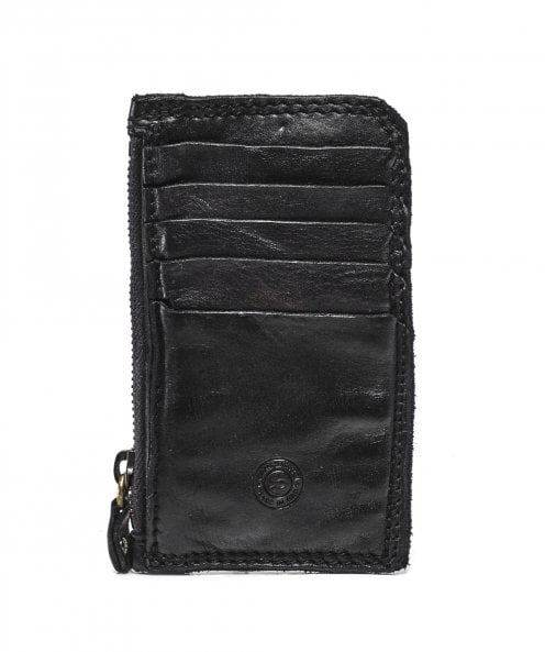 Campomaggi Leather Card Holder