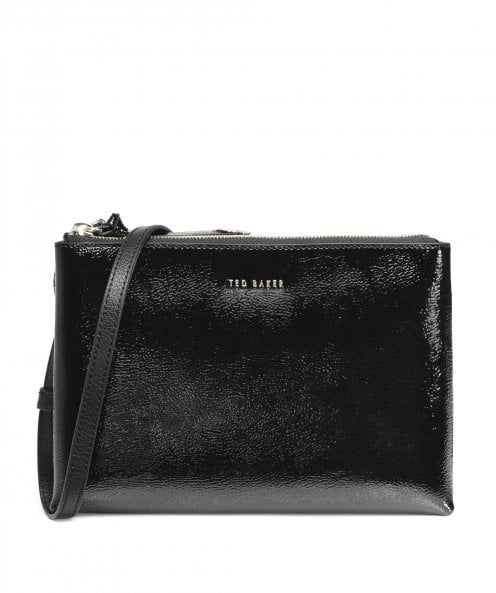 Ted Baker Deenah Leather Cross Body Bag