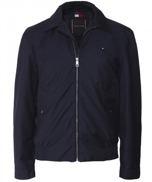 Tommy Hilfiger Water-Repellent Ivy Jacket