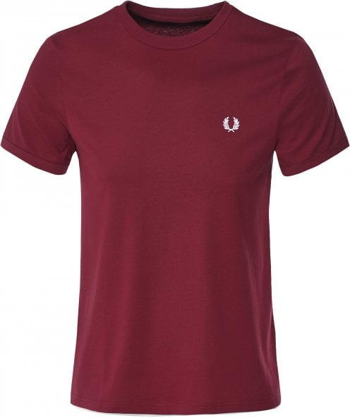 Fred Perry Ringer T-Shirt M3519 850