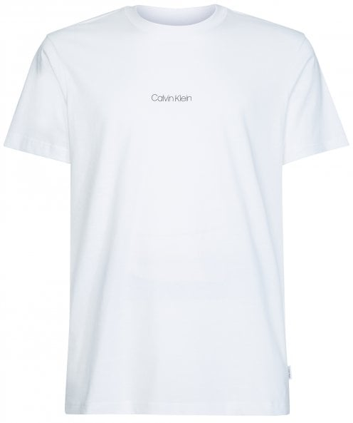 Calvin Klein Relaxed Fit Photo Print T-Shirt