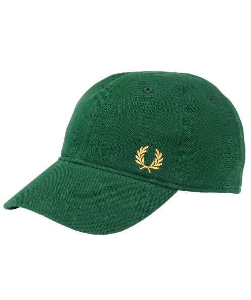 Fred Perry Pique Classic Cap HW3650 406