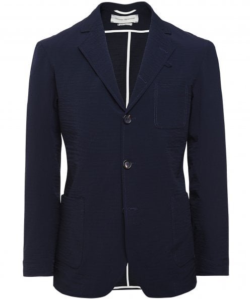 Oliver Spencer Organic Cotton Solms Jacket