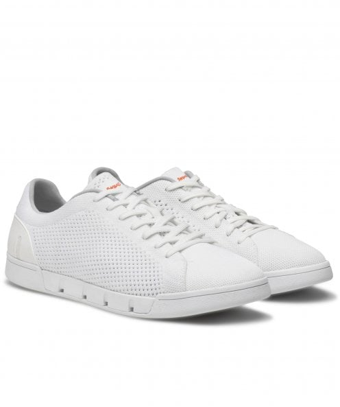 Swims Breeze Tennis Knit Trainers