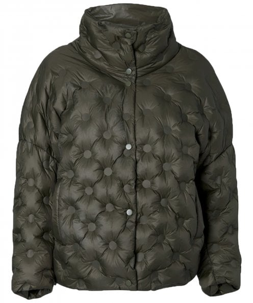Stand Studio Sarah Quilted Down Jacket