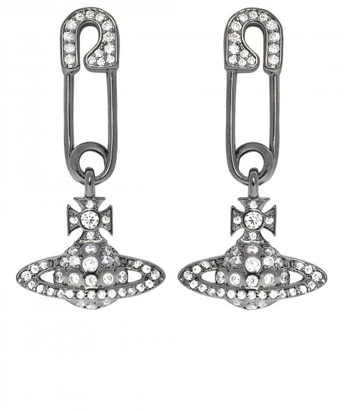 Vivienne Westwood Accessories Lucrece Earrings