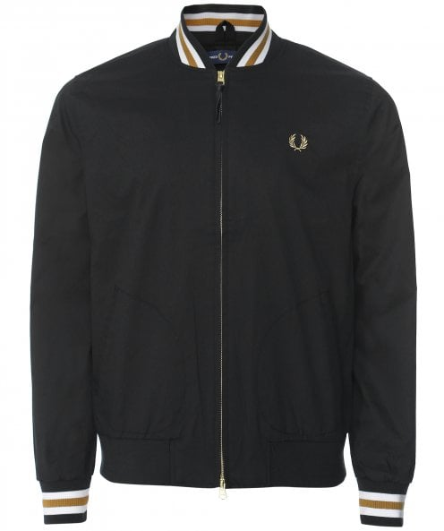 Fred Perry Tennis Bomber Jacket J1532 102