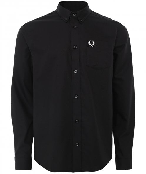 Fred Perry Oxford Shirt M8501 102